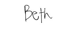 beth signature 1
