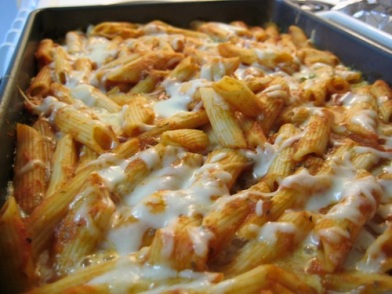 Mostaccioli - The First Year Blog