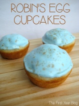 speckled cupcake 6